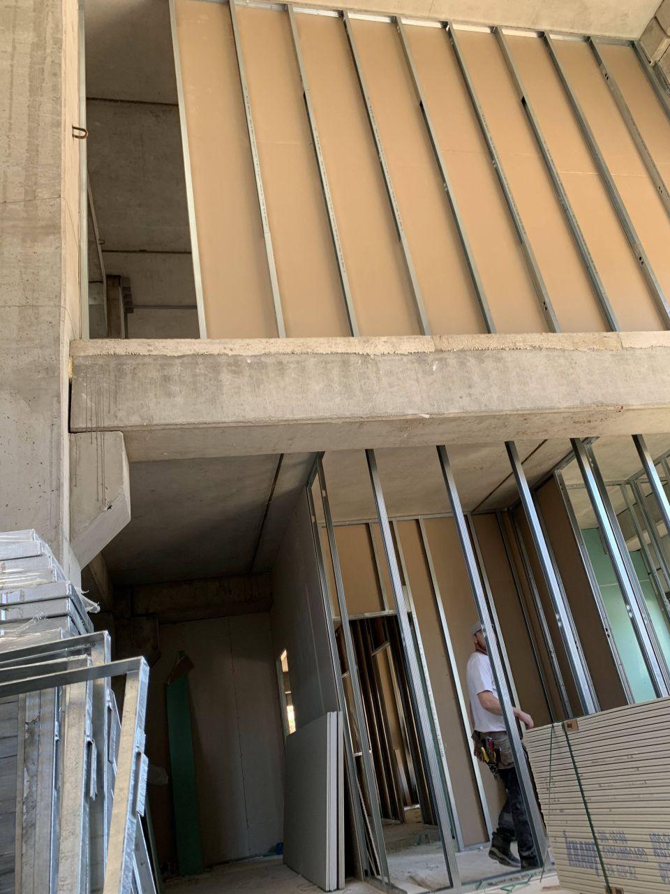 Νέες Εγκαταστάσεις Vlavianos Glass ΑΒΕΕ, Ασπρόπυργος